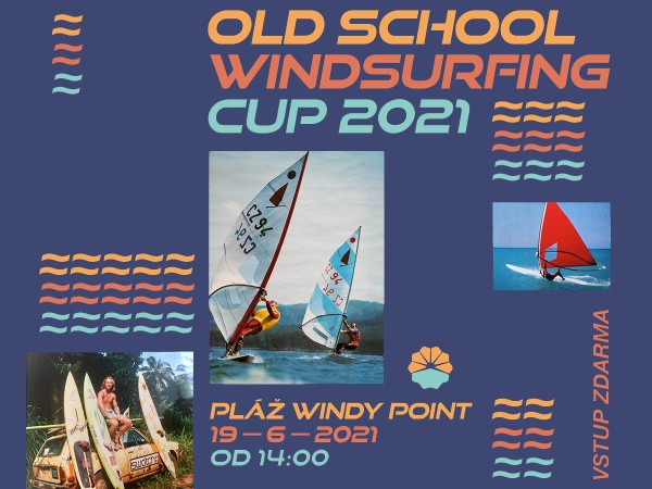Old School Windsurfing Cup 2021